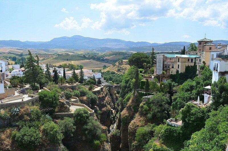 Miasto Ronda